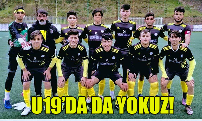 U19'DA DA YOKUZ