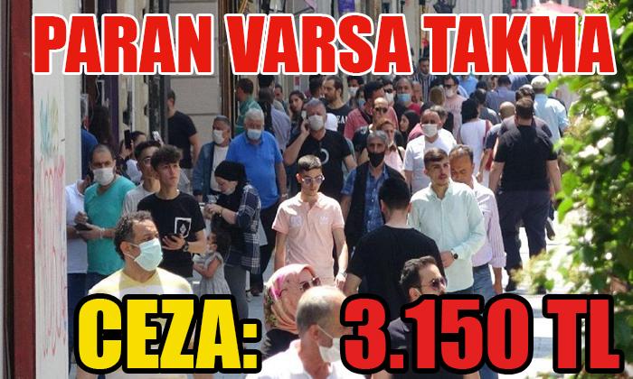 PARAN VARSA TAKMA