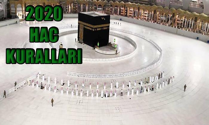 2020 HAC KURALLARI